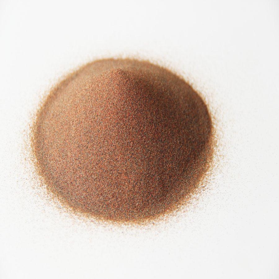 Гранатовый песок-1