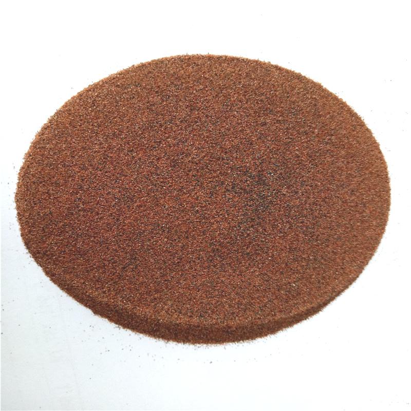 Гранатовый песок-3